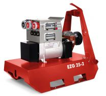 Zapfwellengenerator ENDRESS EZG 25/2 IT-TN