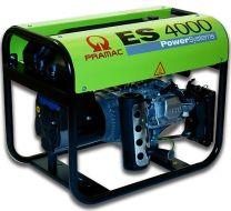 Tragbarer Stromerzeuger PRAMAC ES 4000 HONDA