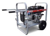 Tragbarer Stromerzeuger MOSA GE 6000 YDM