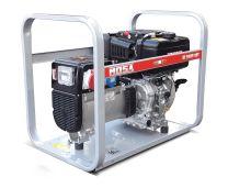 Tragbarer Stromerzeuger MOSA GE 6500 YDT