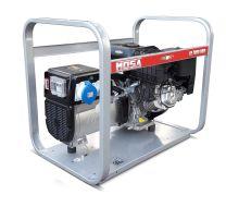 Tragbarer Stromerzeuger MOSA GE 7000 BBM