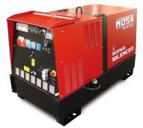 Stromerzeuger MOSA GE 15 PSX