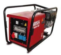 Tragbarer Stromerzeuger MOSA GE 4554 KD