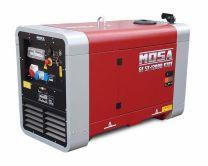 Stromerzeuger MOSA GE SX 12000 KTDT