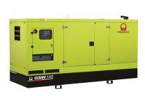 Stromerzeuger PRAMAC GSW 145 V3 VOLVO