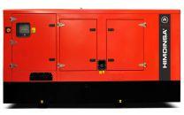 Stromerzeuger HIMOINSA HDW-120 T5 DOOSAN schallgedämmt