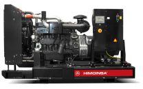 Stromerzeuger HFW-60 T5 IVECO STAGE 2 offen