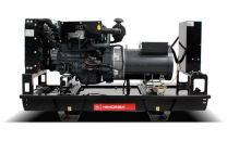 Stromerzeuger HIMOINSA HHW - 35 T5 offene Version