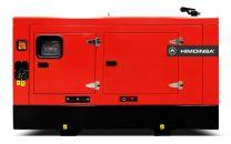 Stromerzeuger HIMOINSA HHW - 20 T5 Schallschutzhaube