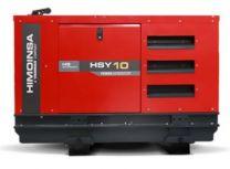 Stromerzeuger HIMOINSA HSY - 10 T5 Schallschutzhaube V