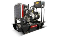 Stromerzeuger HIMOINSA HYW - 17 T5 offene Version