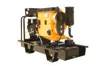 Stromerzeuger HIMOINSA HZA1-25 T5 HATZ offen