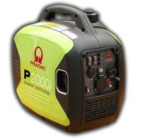 Tragbarer Stromerzeuger PRAMAC INVERTER  P 2000i
