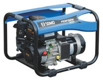 Tragbarer Stromerzeuger SDMO PERFORM 3000 C5