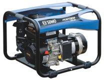 Tragbarer Stromerzeuger SDMO PERFORM 4500 C5