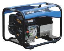 Tragbarer Stromerzeuger SDMO PERFORM 5500 T C5