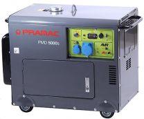 Stromerzeuger PRAMAC PMD 5000s