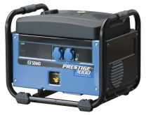 Tragbarer Stromerzeuger SDMO PRESTIGE 3000 C5