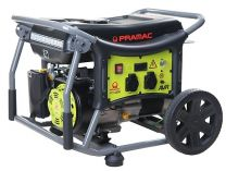 Tragbarer Stromerzeuger PRAMAC WX 3200