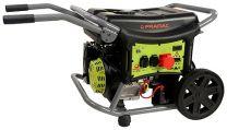 Tragbarer Stromerzeuger PRAMAC WX 6250