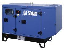 Stromerzeuger SDMO XP-T12K-ALIZE