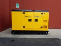 Stromerzeuger YORKING YDY 12 S3
