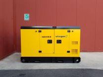 Stromerzeuger YORKING YDY 15 S-E
