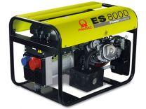 Tragbarer Stromerzeuger PRAMAC ES 3000 HONDA