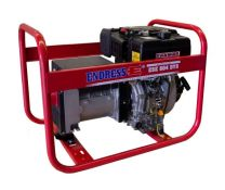 Stromerzeuger ENDRESS ESE 604 YS DI