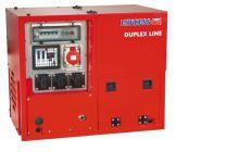 Stromerzeuger ENDRESS ESE 608 DHG-ES DI ISO Duplex silent