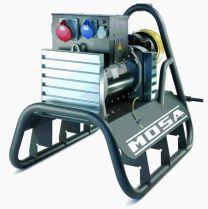Zapfwellengenerator MOSA HB4 CAR